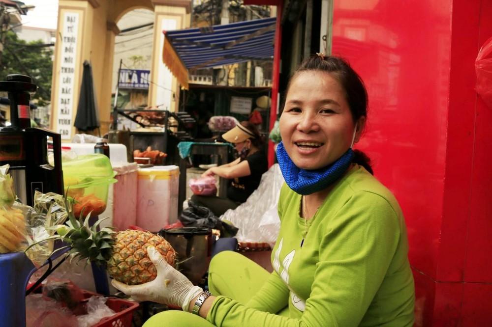 Kinh doanh nước ép trái cây- Cách kiếm tiền của mẹ bỉm sữa 24 tuổi