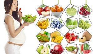 Bầu một tháng nên ăn gì để mẹ và thai nhi đầy đủ chất dinh dưỡng