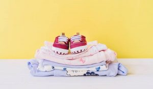 Quần áo cho bé gái 3 tháng tuổi