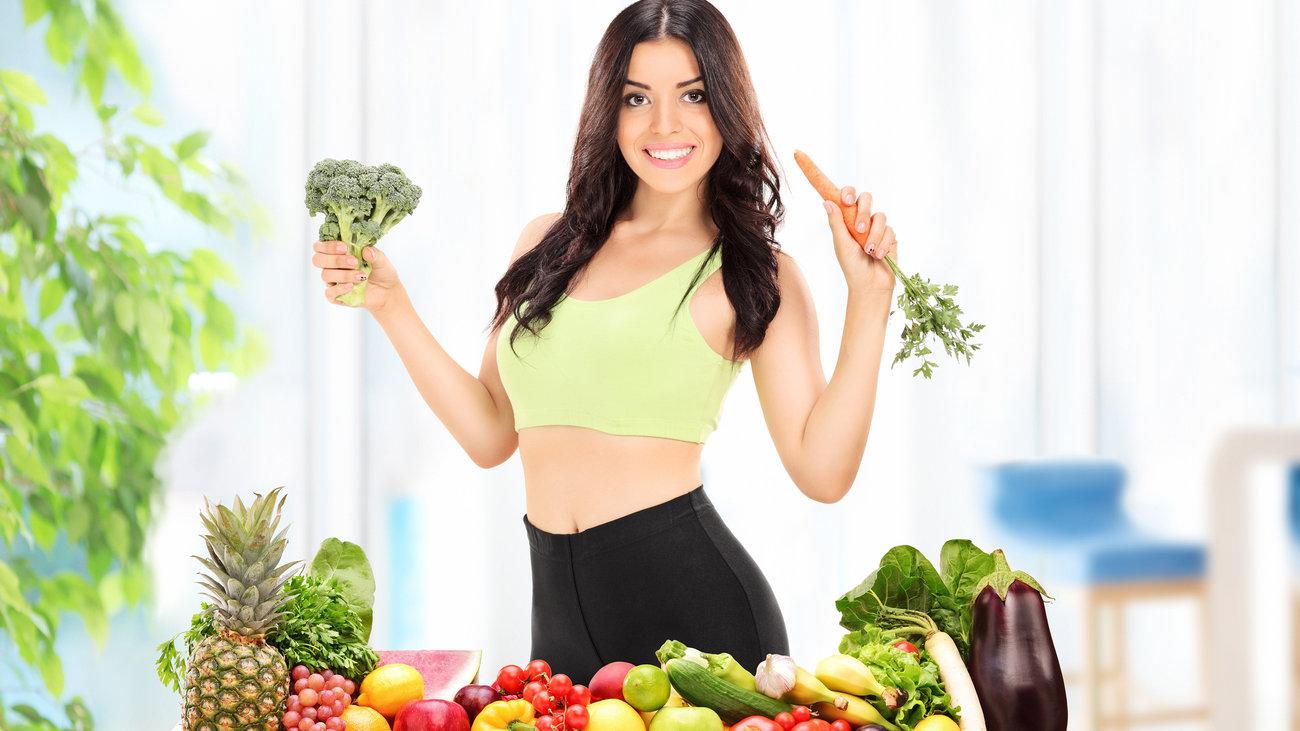 Bạn nên kết hợp ăn uống và luyện tập thể dục đều đặn