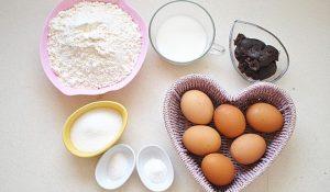 Cách làm bánh từ bột mì và trứng của mẹ mà bé nào cũng thích
