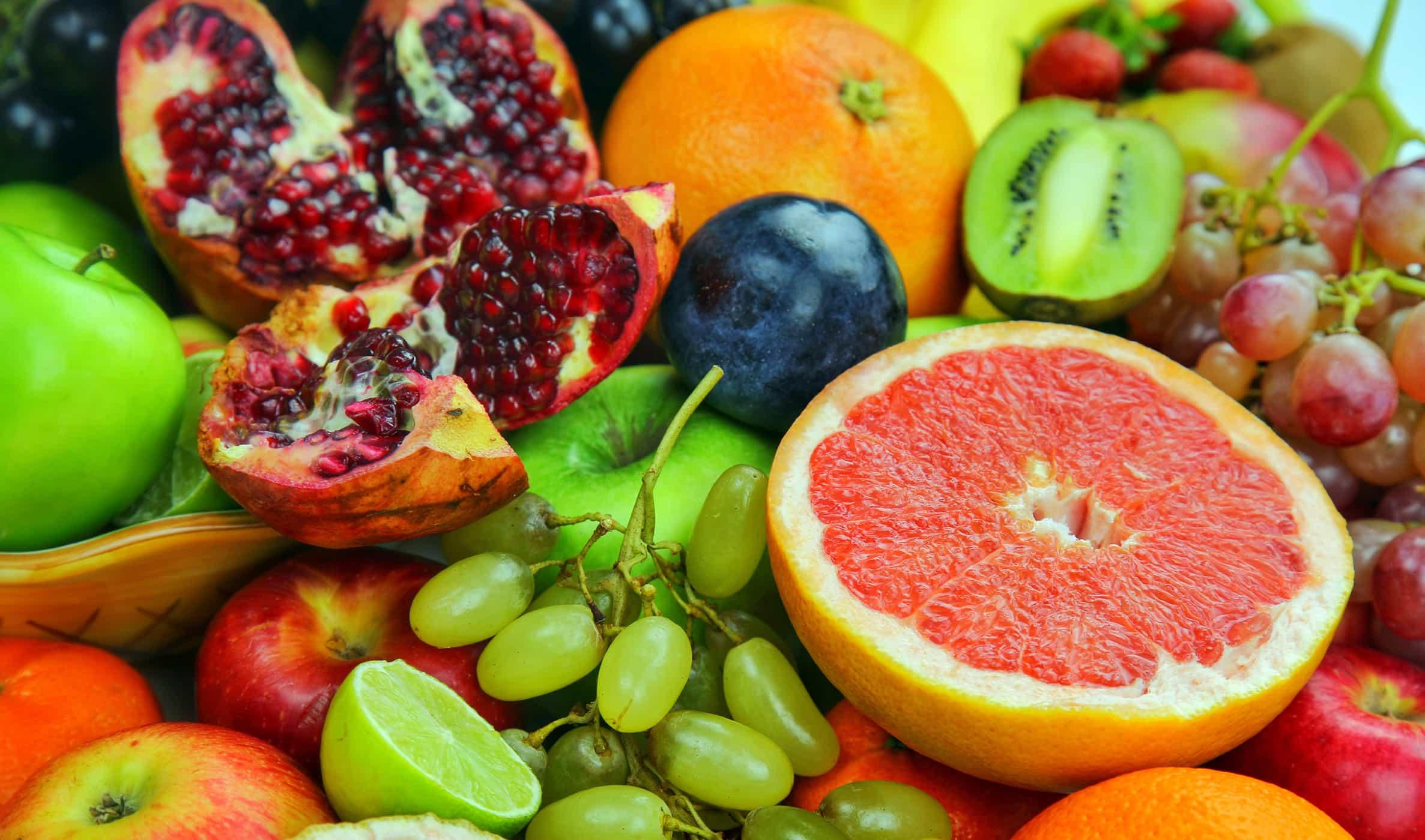 trái cây tốt cho mẹ sau sinh