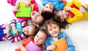Hướng dẫn cách dạy con 4 tuổi học tiếng anh hiệu quả