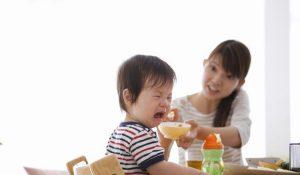 Đâu là nguyên nhân khiến bé 2 tuổi biếng ăn chậm lớn?