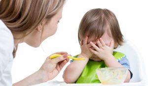 Chìa khóa đi tìm giải pháp cho trẻ biếng ăn sinh lý 3 tháng tuổi
