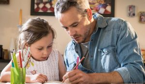 Làm thế nào để dạy trẻ 4 tuổi phát triển toàn diện?