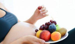 Những loại thức ăn cho bà bầu 3 tháng đầu dưỡng thai