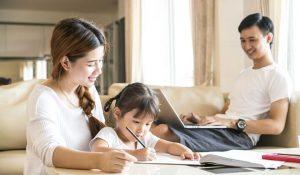 Đừng bỏ qua phương pháp dạy trẻ tập trung học bài này!