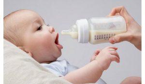 Bé mấy tháng tuổi thì nên cai sữa ? – Cách cai sữa cho bé