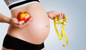Bầu 3 tháng cuối ăn gì để vào con tránh suy dinh dưỡng bào thai