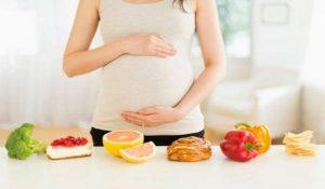Mẹ béo phì có ảnh hưởng đến con? Ăn gì vào con không vào mẹ