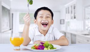 Bật mí thực đơn cho trẻ biếng ăn vừa ngon vừa dinh dưỡng