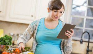 Những thứ bà bầu nên kiêng để thai nhi phát triển tốt nhất
