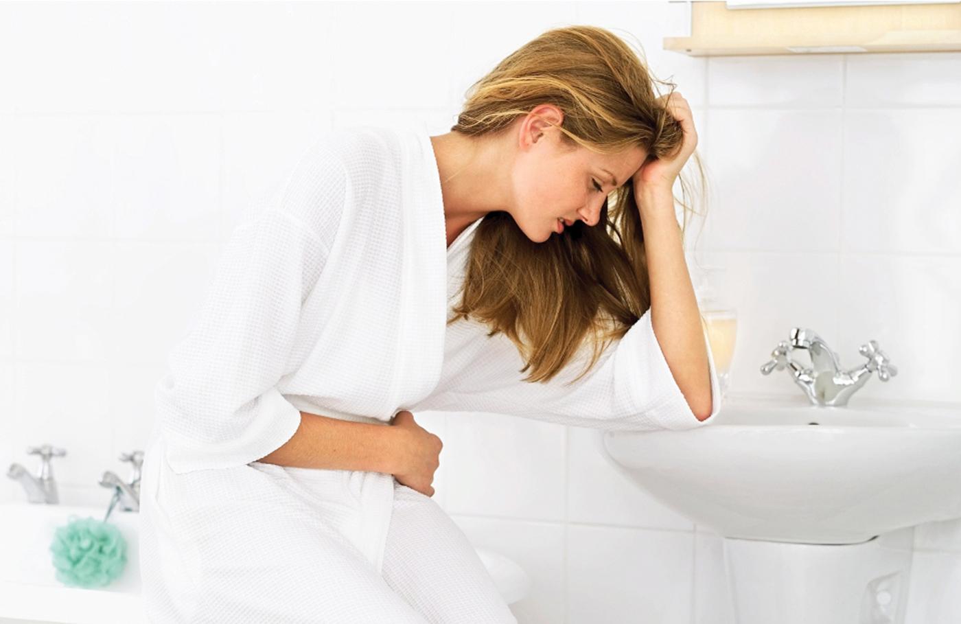 Viêm đường tiết niệu khi mang thai 3 tháng đầu 1