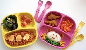 Chế biến món ăn cho bé 2 tuổi