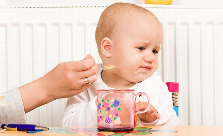 Chế biến món ngon cho bé 4 tuổi