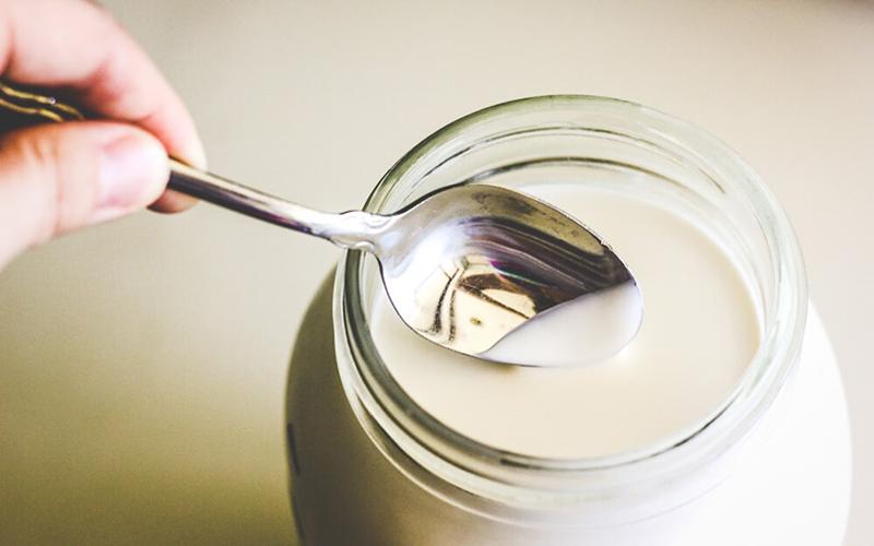 váng sữa có tác dụng gì