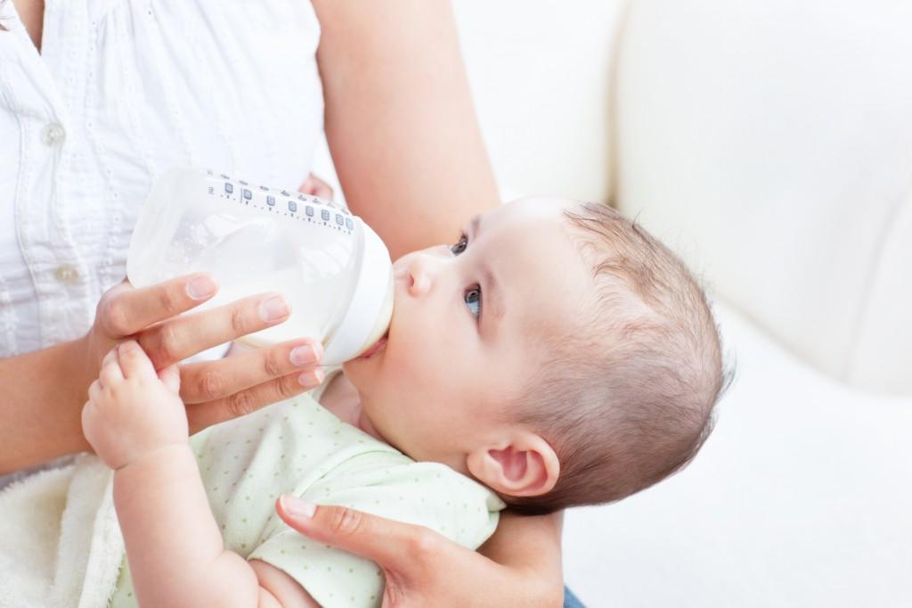 Mẹ bị mất sữa 2 tháng có lấy lại được không?