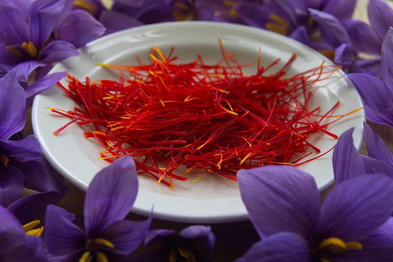 nhụy hoa nghệ tây giá bao nhiêu 1kg