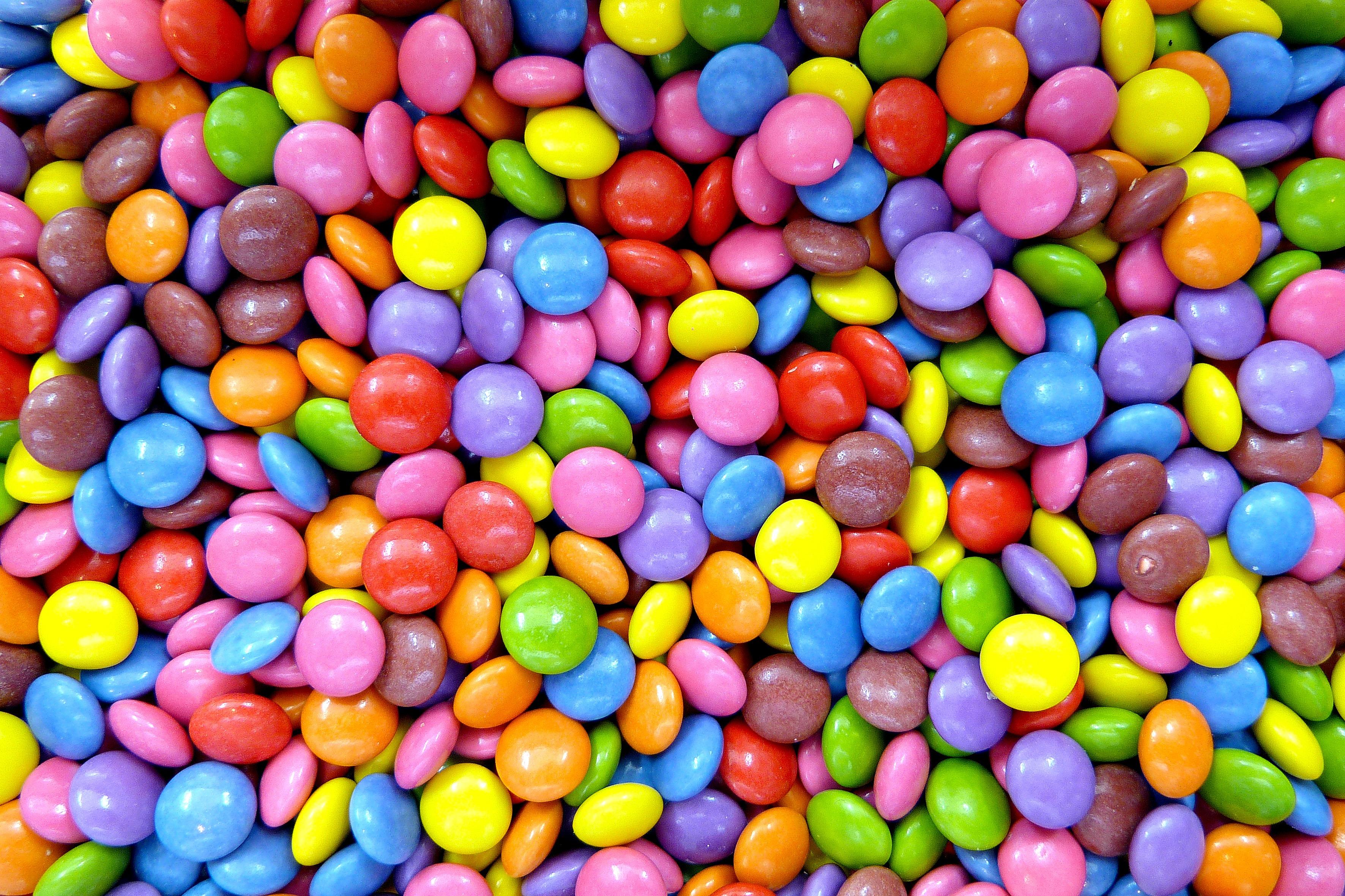 Kẹo đồ ngọt