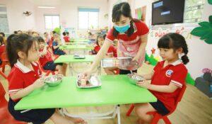 An toàn vệ sinh thực phẩm trong trường học – Vấn đề không của riêng ai