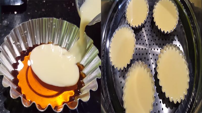 cách làm caramen